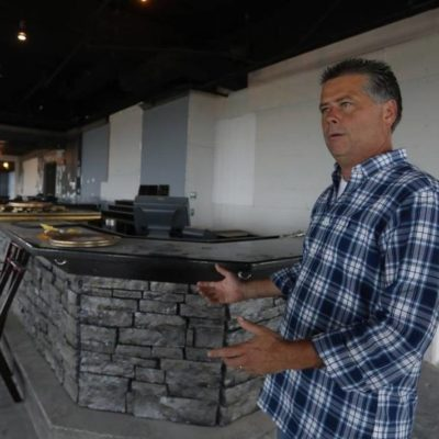 Dupree Catering opening venue in former Lafayette Club space   Herald Leader