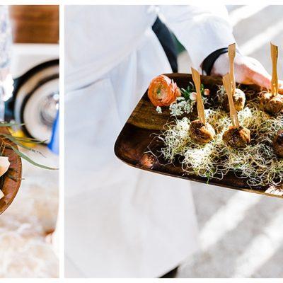 Preferred Vendor Dinner | Baubles & Bowties