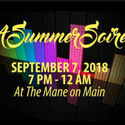 A Summer Soiree – 9/7/18