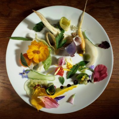 Farm-to-table fine dining: Two events showcase Kentucky's best