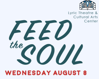 Feed the Soul – 8/8/18