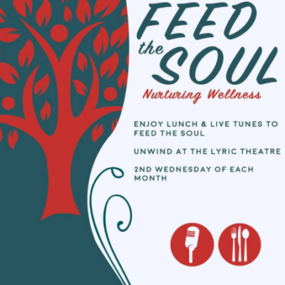 Feed the Soul 9/12/18