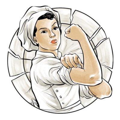 KY Women Chefs Dinner Part II