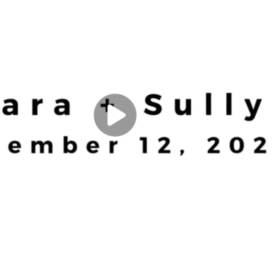 Kara and Sully 12.12.2020